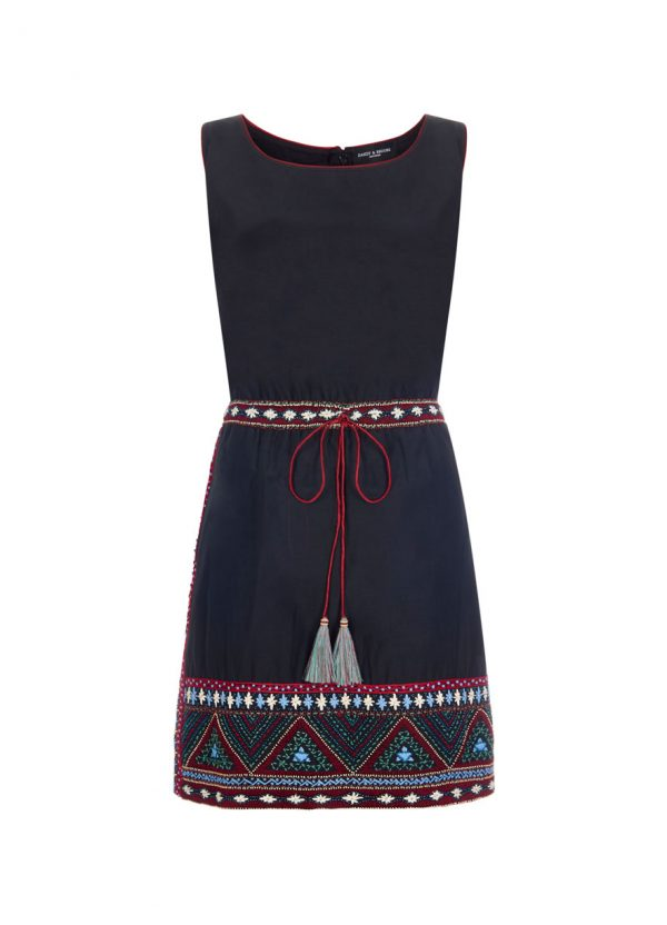 Isabel-Dress_Black-w.-Red-Green_A