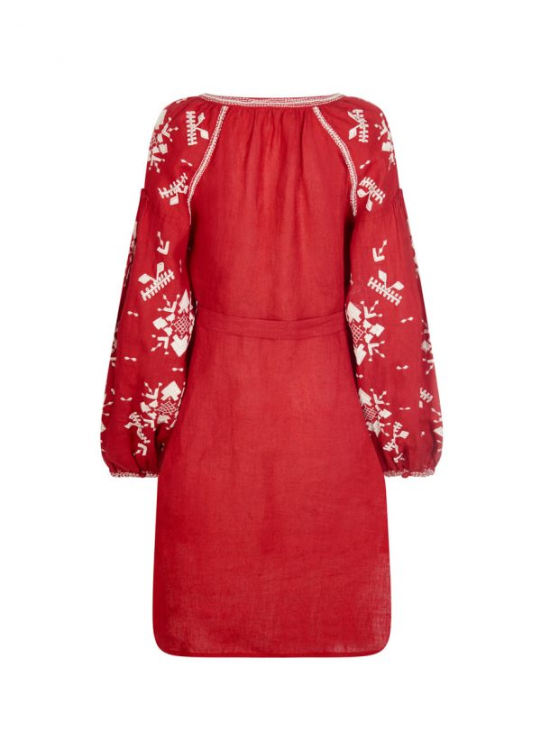 Teresa-Dress_Red_B