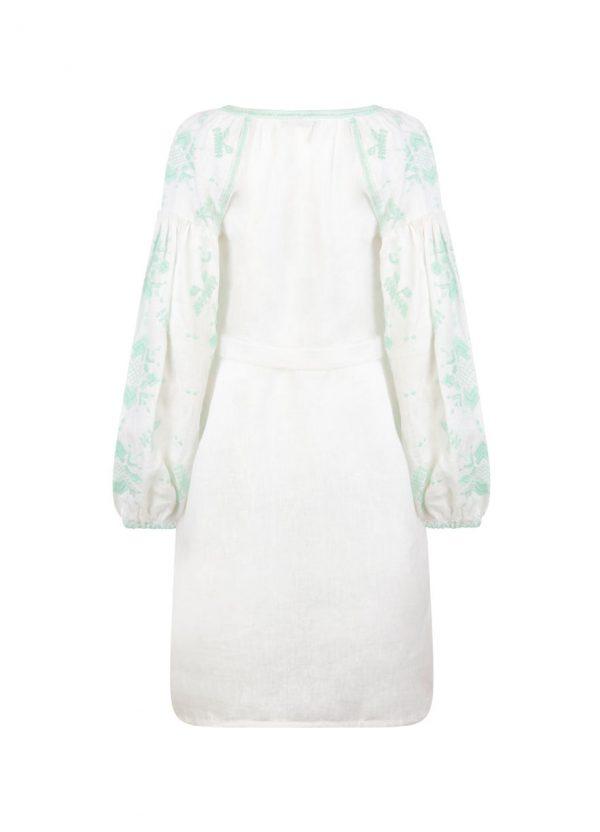 Teresa-Dress_White-w.-Mint_B