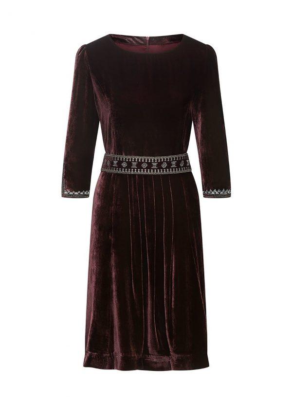 Alessia-Silk-Velvet-Dress-3