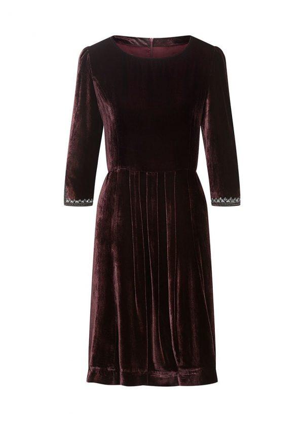 Alessia-Silk-Velvet-Dress-4
