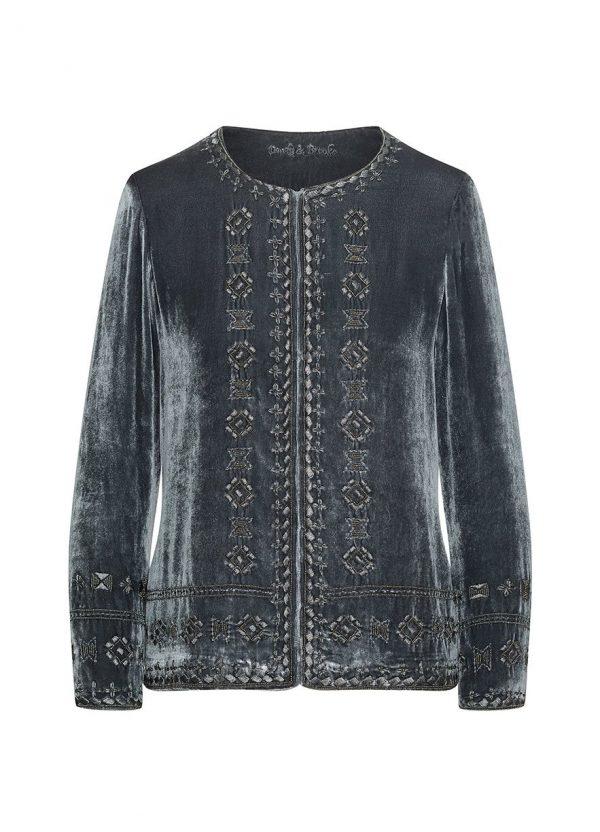 Alessia-Silk-Velvet-Jacket-1